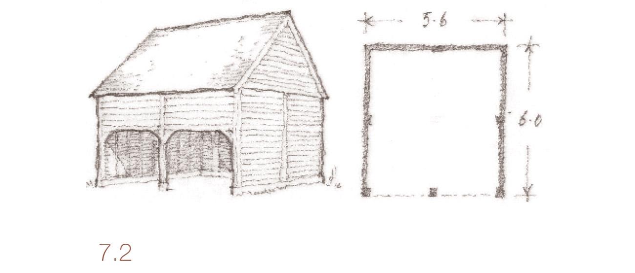 Countrywide Bijgebouw